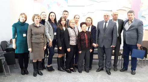 С 12 по 13 сентября 2016 г. в г. Екатеринбург (ФГУП «УНИИМ») состоялось 6 заседание РГ СО НТКМетр МГС