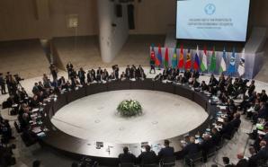 Главы правительств стран СНГ подписали соглашение о сотрудничестве в области…