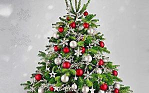 Поздравление с Новым Годом и Рождеством!